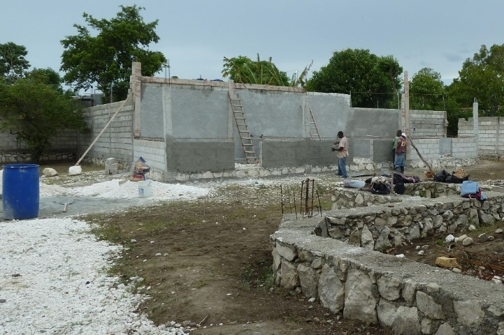 Projet : École primaire - Image